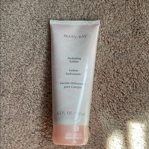 Mary kay hydrating lotion